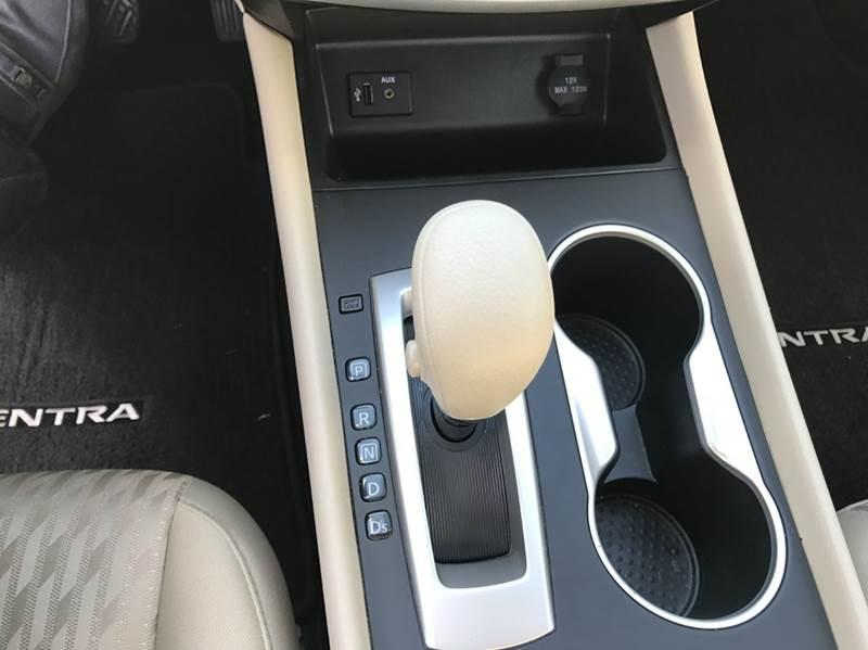 2016 Nissan Altima 2.5 S 4dr Sedan - Miami FL