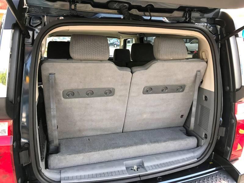 2007 Jeep Commander Sport 4dr SUV 4WD - Miami FL