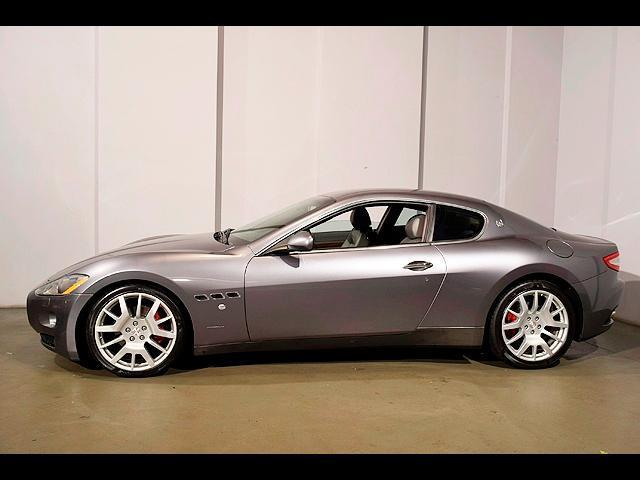 2008 Maserati GranTurismo 2dr Coupe - Columbus OH