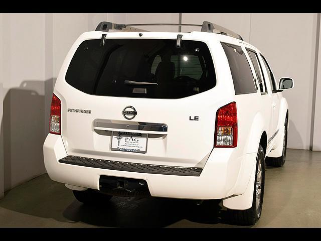 2011 Nissan Pathfinder 4WD 4dr V6 LE - Columbus OH