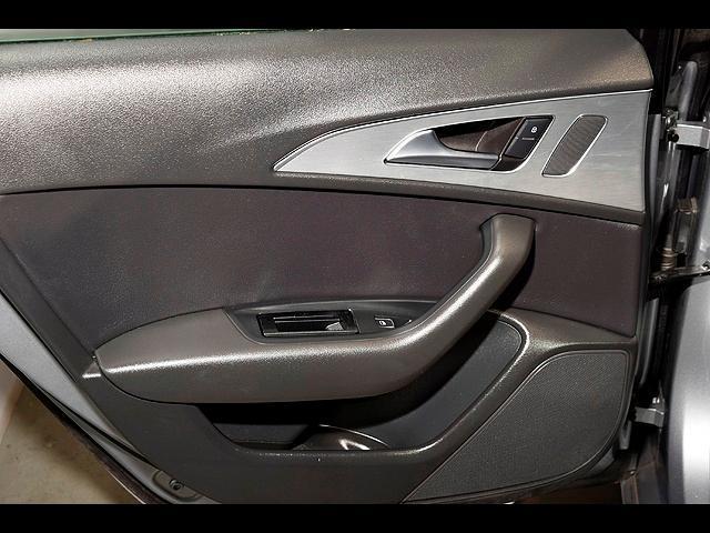 2012 Audi A6 AWD 3.0T quattro Premium Plus 4dr Sedan - Columbus OH