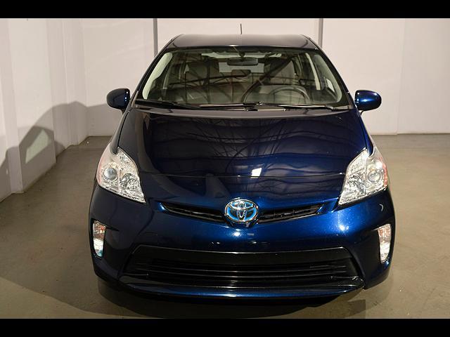 2012 Toyota Prius 5dr HB One - Columbus OH