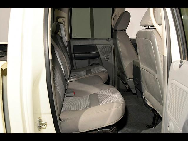 """2008 Dodge Ram Pickup 1500 4WD Quad Cab 140.5"""" SLT - Columbus OH"""