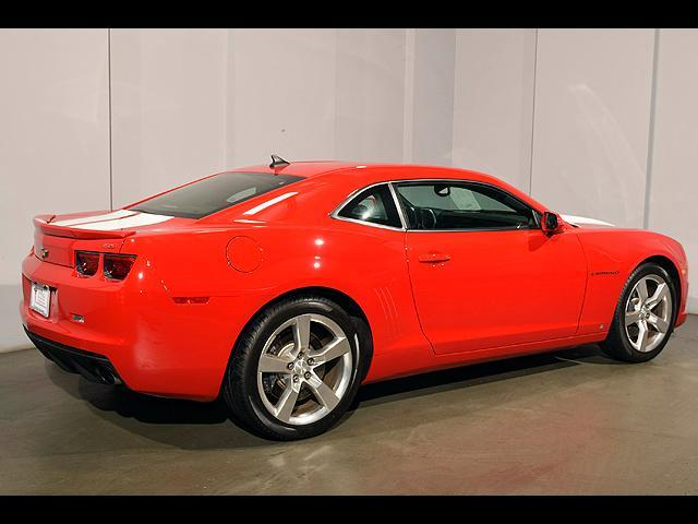 2010 Chevrolet Camaro SS 2dr Coupe w/2SS - Columbus OH