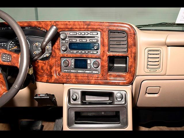 "2004 Chevrolet Silverado 2500HD Crew Cab 153"" WB - Columbus OH"
