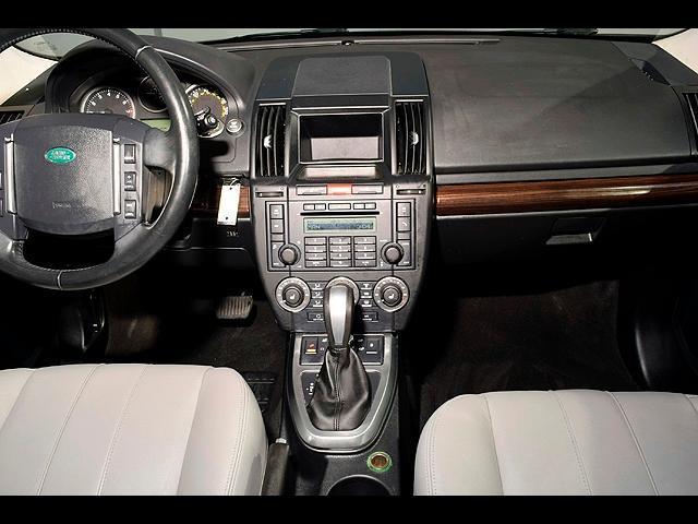 2011 Land Rover LR2 AWD 4dr SUV - Columbus OH