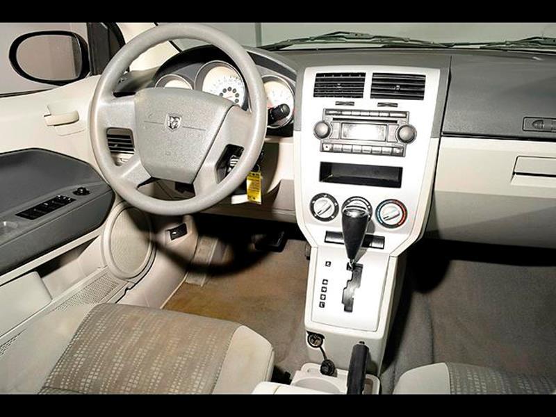 2007 Dodge Caliber SXT 4dr Wagon - Columbus OH