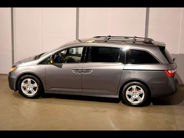 2012 Honda Odyssey 5dr Touring - Columbus OH