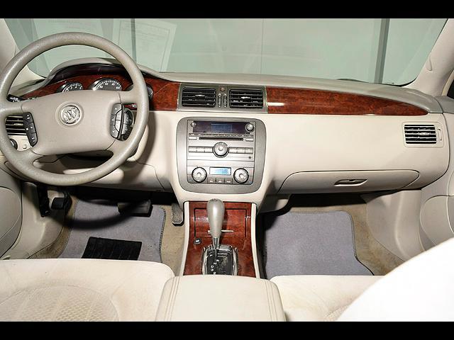 2007 Buick Lucerne CX 4dr Sedan - Columbus OH