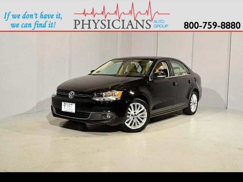 2014 Volkswagen Jetta for sale at Physicians Auto Group in Columbus OH