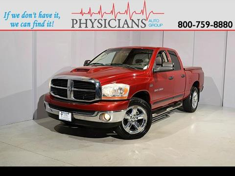 2006 Dodge Ram Pickup 1500 for sale at Physicians Auto Group in Columbus OH