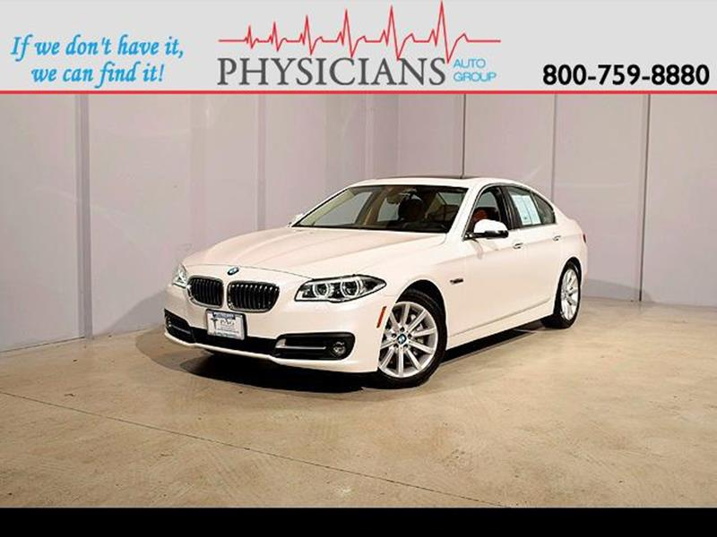 BMW Series I XDrive In Columbus OH Physicians Auto Group - 2015 bmw 8 series price