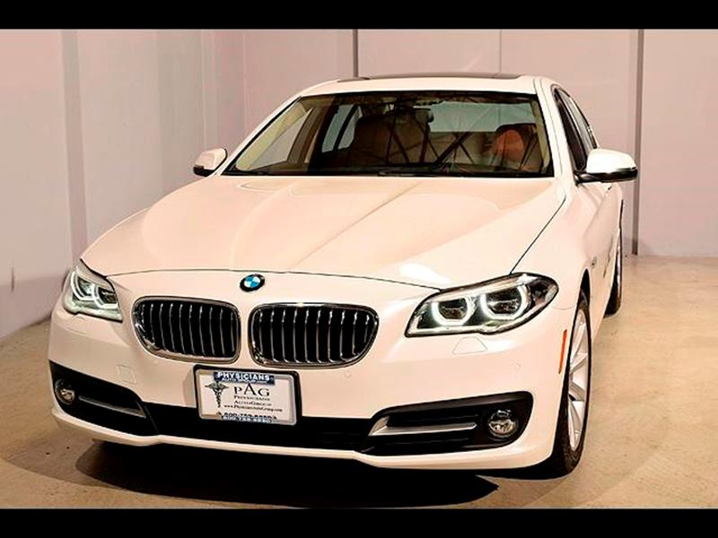 BMW Series I XDrive In Columbus OH Physicians Auto Group - Bmw 2015 car