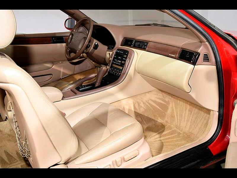 1995 Lexus SC 400 2dr Coupe - Columbus OH
