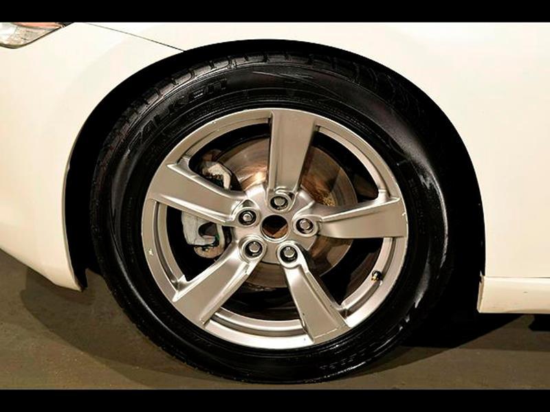 2010 Nissan 370Z 2dr Cpe Manual - Columbus OH