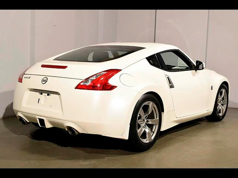 2010 Nissan 370Z 2dr Cpe Manual - Columbus OH