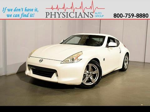 2010 Nissan 370Z for sale in Columbus, OH