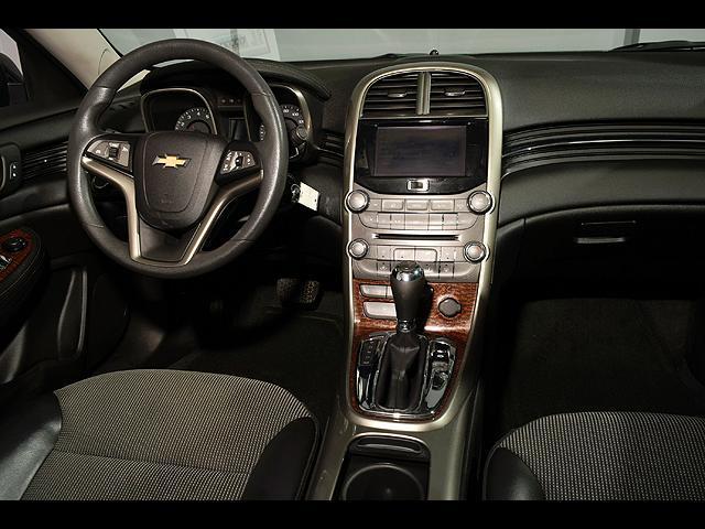 2013 Chevrolet Malibu LT 4dr Sedan w/1LT - Columbus OH