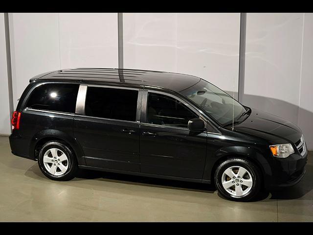 2013 Dodge Grand Caravan 4dr Wgn SE - Columbus OH