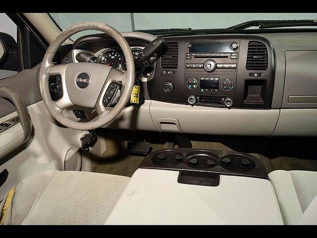 "2008 GMC Sierra 2500HD 4WD Crew Cab 153"" SLE1 - Columbus OH"