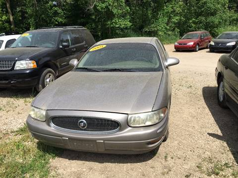 2004 Buick LeSabre for sale in Coldwater, MI