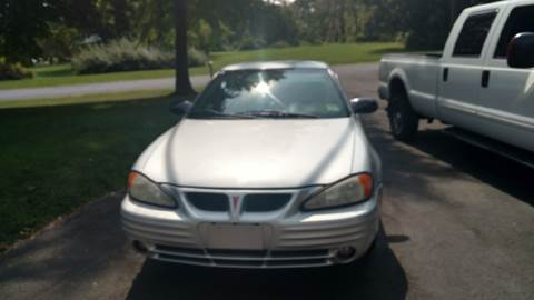 2002 Pontiac Grand Am for sale in Lambertville, NJ