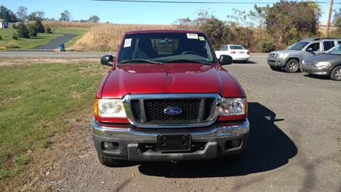 2004 Ford Ranger for sale in Lambertville, NJ