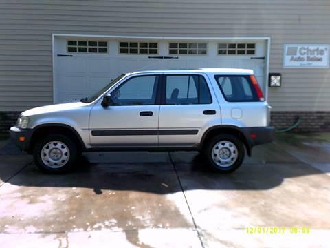 1999 Honda CR-V for sale in Albemarle, NC