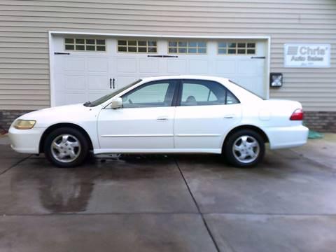 Honda accord for sale in albemarle nc for Eastside motors albemarle nc