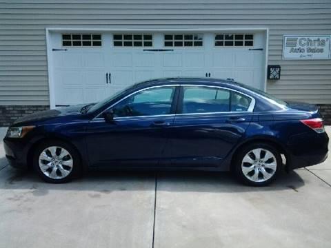 2008 Honda Accord for sale in Albemarle, NC