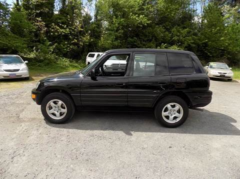 1999 Toyota RAV4 for sale at A Car Company LLC in Washougal WA
