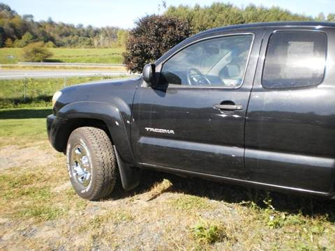2006 Toyota Tacoma for sale in Hartland, VT