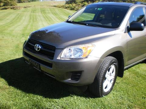 2010 Toyota RAV4 for sale in Hartland, VT