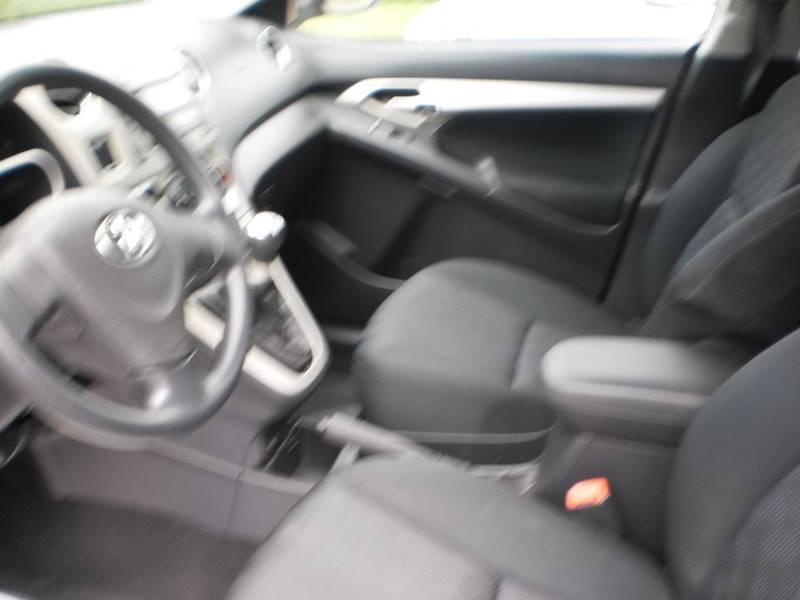 2009 Toyota Matrix S 4dr Wagon 5M - Hartland VT