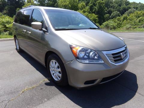2010 Honda Odyssey for sale in Dalton, GA