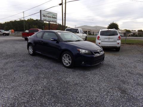 Nissan Dalton Ga >> J & D Auto Sales - Bad Credit Car Loans - Dalton GA Dealer