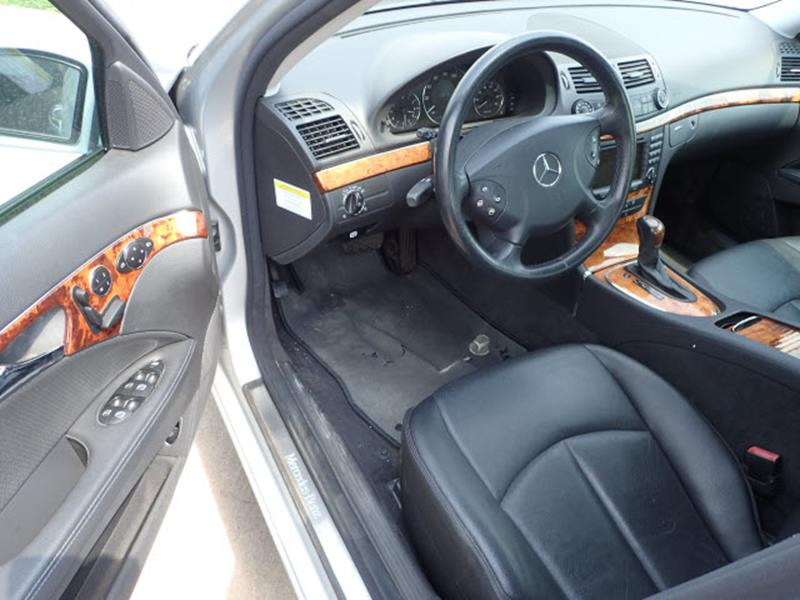 2006 Mercedes-Benz E-Class E 350 4dr Sedan - Kearney NE