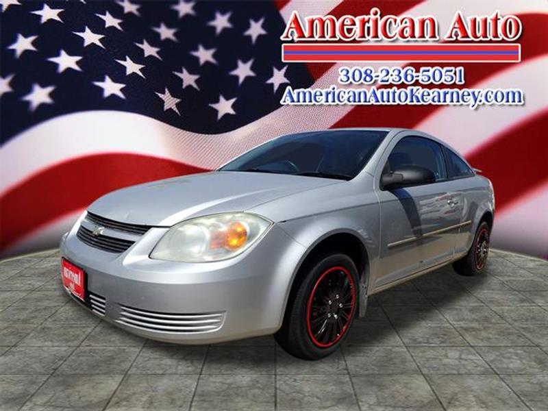 2005 Chevrolet Cobalt 2dr Coupe - Kearney NE