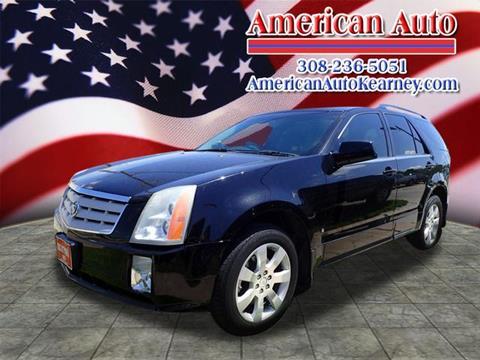 2006 Cadillac SRX for sale in Kearney, NE