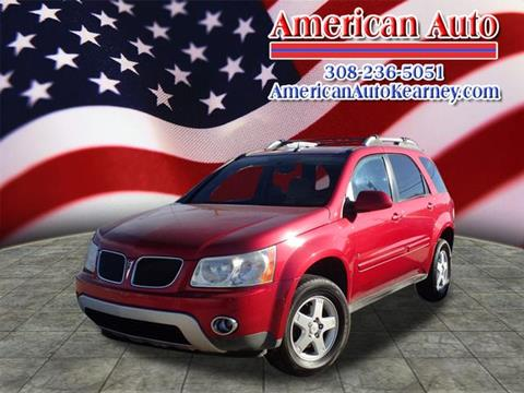 2006 Pontiac Torrent for sale in Kearney, NE
