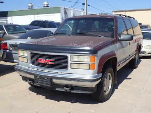 1994 GMC Suburban For Sale In Kearney, NE