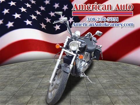 2007 Honda Shadow for sale in Kearney, NE
