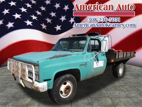 1981 Chevrolet C/K 30 Series for sale in Kearney, NE
