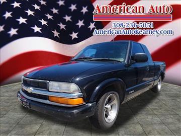 2000 Chevrolet S-10 for sale in Kearney, NE