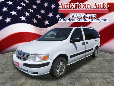 2001 Chevrolet Venture for sale in Kearney, NE