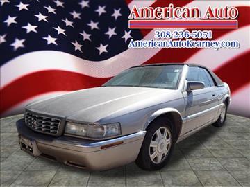 1996 Cadillac Eldorado for sale in Kearney, NE