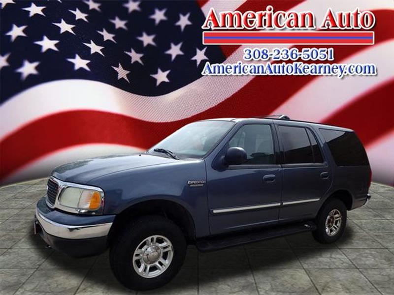 Ford Used Cars Pickup Trucks For Sale Kearney American Auto