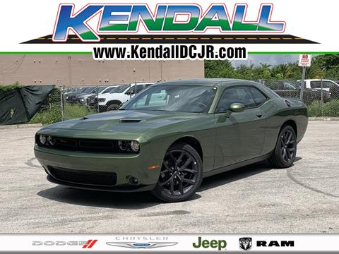 Kendall Dodge Chrysler Jeep Ram >> Dodge Cars Financing For Sale Miami Kendall Dodge Chrysler