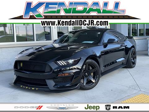 2017 Ford Mustang for sale in Miami, FL