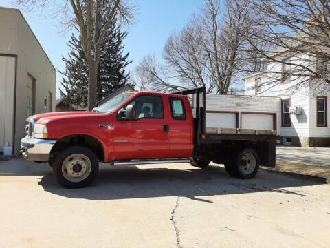 2004 Ford F-450 Super Duty